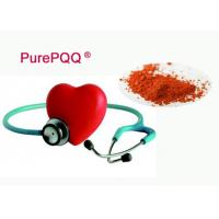 Buy cheap Healthy Pyrroloquinoline Quinone Pqq Supplement With Innovative Antioxidative from wholesalers
