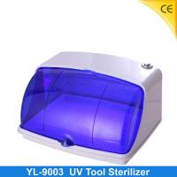 China UV Towel Warmer Sterilizer For Salon / Hotel / Medical YL-9003 wholesale