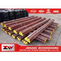 Buy cheap High hardness Forged Grinding Rods from wholesalers