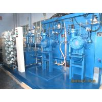 Quality 99.6% O2 / N2 Cryogenic Air Separation Unit Liquid Oxygen Plant for sale