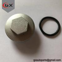 China Motorcycle Fuel Cap SH150 Oil Cap With O-ring Cap Set Oil Hole 12361-KGF-305 Valve Cap wholesale
