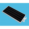 China 18 watt solar led garden light with Mobile Bluetooth Control solar sensor  LED street light aluminum solar energy lights wholesale
