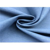 China Cotton Feel Breathable T400 Stretch Taslon Fabric For Jacket And Sports Wear on sale