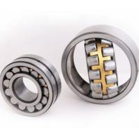 China Spherical Precision Roller Bearing / Rolling Bearings with CA , CC , MB Cage wholesale