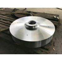 China 4340 Alloy Steel Forging With Hardness 326-360HB, Finish Machining wholesale