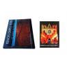 China Contemporary Individual Book Printing , Square Book Printing Perfect Binding wholesale