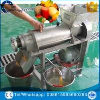 China Cold Press Juicer /industrial Citrus Juicer hot press machine commercial cold press machine wholesale