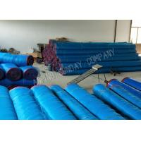 China 5m Width Strong Nylon Mesh , Alkaline Liquid Coating Roll Of Nylon Netting wholesale