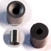 China Yg6 Sand Blasting Nozzle , Carbide Blast Nozzle 90-92 HRA High Hardness on sale