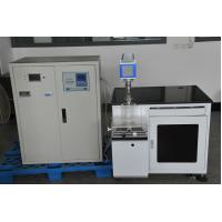 China 500W Ultrasonic Sonochemistry With Constant Temperature Oil Bath Container wholesale