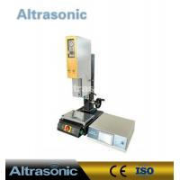 China High Power Ultrasonic Plastic Welding Machine for Plastic Cover Toothpaste Sealing wholesale