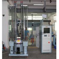Buy cheap IEC Standards Shock Test System With Payload 25kg, Max. Acceleration Up To 30000g from wholesalers