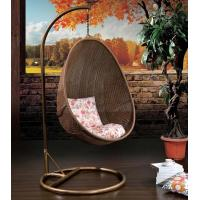 China 2014 Egg Chair Swing rattan furniture wholesale