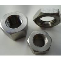 China ANSI Heavy Hex Nuts ,Stainless steel, carbon steel on sale