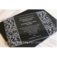 China E IC (16) special design invitation wholesale