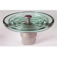 China Disc Suspension Type Insulators on sale