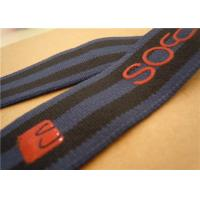 China Customized 50Mm Cotton Webbing Straps For clothing, glove, waist band of medical care wholesale