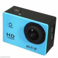 Quality wireless SJ4000Full HD 1080P30M waterproof outdoor sport action camera for for sale