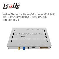 China Pioneer Android Navigation Module with WIFI Network & Built-in Navigaiton System & Bluetooth wholesale