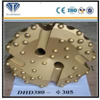 China DTH drilling  tools with cheap and high quality of DHD380  drill bit 305 mm wholesale