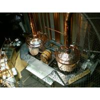 Buy cheap Beer equipment saccharification stainless steel tank Saccharification system from wholesalers