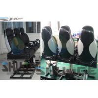 China Indoor Motion Theater Chair  wholesale