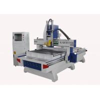 China Automatic 3D Woodworking CNC Machine 1325 Taiwan Syntec Control System wholesale