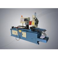 China PLC Control Automatic Pipe Cutting Machine 220v / 380v 3.5 - 4.0kw Easy Operation wholesale