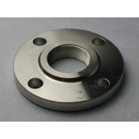 China DIN2567 threaded flange with neck PN25 wholesale