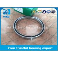 China CSXU080-2RS Four Point Contact Thin Section Ball Bearing 203.2x222.25x12.7 mm on sale
