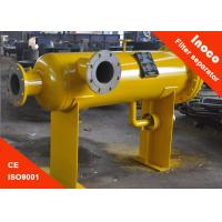 China Vertical Gas Filter Separator on sale