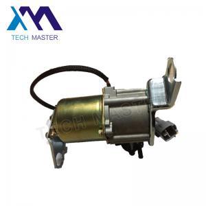 China Toyota Lexus Air Suspension Compressor For Car Spear Parts 48910-60040 / 48910-60042 wholesale