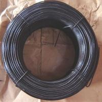 Buy cheap Straight Cut Black Annealed Wire Construction Iron Rods For Construction from wholesalers