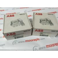 China ABB Module DSQC332 3HAB8101-2 SERVO DRIVE DSQC345B High reliability wholesale