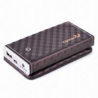 China High-quality 6,000mAh Portable Power Bank, Used for Mobiles, GPS, MP3/MP4 Players, Tablet PCs wholesale