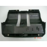 China Black Plastic Custom Injection Mold For Household Appliance / Injection Molded Products on sale