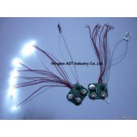 Buy cheap Led Flashing Module, Led Module from wholesalers