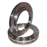 China OEM Forging Pipe Fittings Forged Steel Standard Slip-on Flange on sale