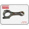 China 8-97135032-1 Isuzu Diesel Engine Parts Steel Connect Rod For Npr66 4hf1 8971350321 wholesale