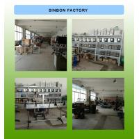 China SINBON Needle Inspection Turning Device broken needle finder wholesale