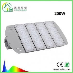China High Efficiency IP66 Street LED Lights Retrofit 180W Replace HPS Sodium Lamps wholesale