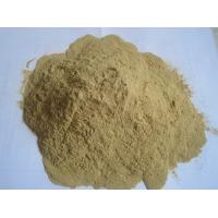 China South Africa Calcium Lignosulphonate powder as textile chemical binder wholesale