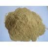 Buy cheap Calcium lignosulphonate farming fertilizer organic fertilizer from wholesalers