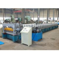 China 1200mm Aluminium Coils Roof Tile Roll Forming Machine With lifetime service wholesale