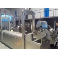 China Fruit Sterilization And Pasteurizer Machine Water Bath Stainless Steel 304 Material wholesale
