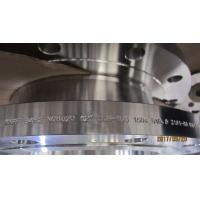 Quality ASTM AB564 Steel Flanges, C-276, MONEL 400, INCONEL 600, INCONEL 625, INCOLOY for sale