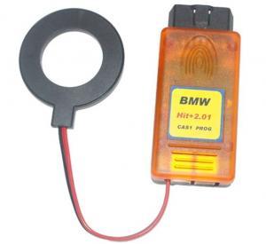 Quality Car Locksmith Tools BMW Hitag2 Universal Key Programmer 2.01 CAS1 PRO for sale