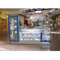 Quality Nice Modern Design Cell Phone Display Case / Mobile Phone Shop Display Counters for sale