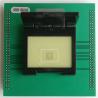 China UP828P VBGA 169P Adapter UP-828P VBGA169P Socket for BlackBerry wholesale