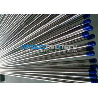 China TP304 / TP316 Stainless Steel Hydraulic Tubing ASTM A269 Hydraulic Seamless Tube wholesale